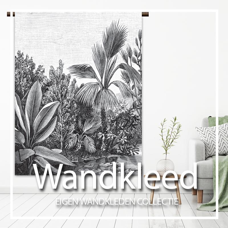 Wandkleed